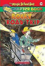 Rocky Road Trip by Judith Bauer Stamper (Paperback2003) Good Condition Free Post