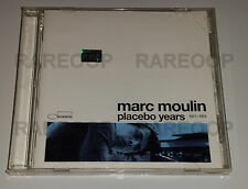 Placebo Years 1971-1974 by Marc Moulin (CD, 2006, EMI) MADE IN ARGENTINA