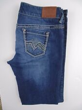 Maurice's Bootcut Distressed Jeans Size 9/10  (622)