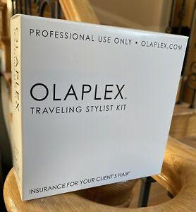 OLAPLEX TRAVELING STYLIST KIT - STEP NO 1, 2 & 3 SET !!