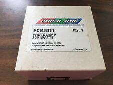 Circon ACMI FCB1011 Photolamp 300 Watt Bulb