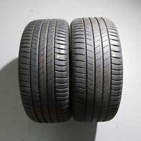 2x Bridgestone Turanza T005 Sommerreifen 245/40 R19 94W DOT 3019 NEU