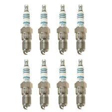 Set of 8 Iridium Spark Plugs Denso 5326 For Audi A8 Cadillac CTS Chevy Camaro