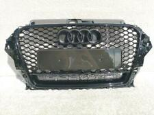 AUDI A3 S3 RS3 8V 2013-2015 FRONT BUMPER MAIN GRILL RS3 STYLE [8VRS3-4]