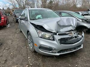 Engine Assembly CHEVY CRUZE 16 17 18