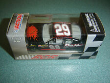 #29 Kevin Harvick YOUTH RCR 2011 Chevy Impala Action 1/64 New in Pkg