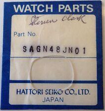 Seiko Crystal # SAGN48JN01 Case #5Y95-5040, 5049