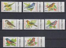 Turkey fauna-birds 2004 MNH **