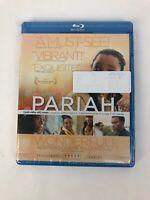Pariah (Blu-ray Disc, 2012) 2011 Sundance New & Sealed FREE SHIPPING