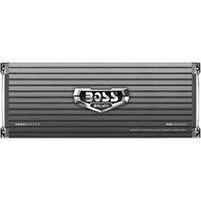 Boss ARMOR AR2500M Car Amplifier - 1.40 kW @ 4 Ohm - @ 2 Ohm2500 W PMPO - 1