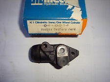 CILINDRETTO FRENO ANT. DX METELLI 04-0034 FORD ESCORT 1.1-1.3 -MORRIS MARINA