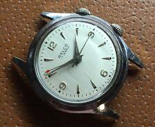 1960s Ralco Movado alarm wristwatch