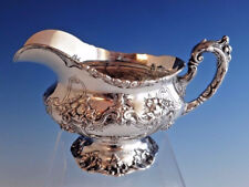 Francis I by Reed & Barton Old Sterling Silver Gravy Boat #570A (#0991)