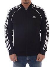 Manteaux et vestes adidas en polyester taille S pour homme