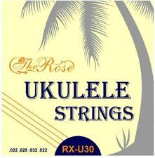 More details for nylon ukulele strings - for 21