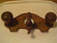 ANTIQUE STANLEY NO.71 1/2 ROUTER PLANE PATENT 10-29-01 ALL ORIGINAL