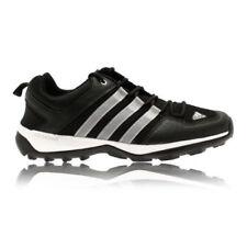 Scarpe sportive da uomo neri marca adidas Numero 40,5