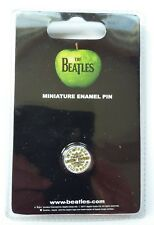 THE BEATLES - SGT PEPPER PIN BADGE (BRAND NEW)