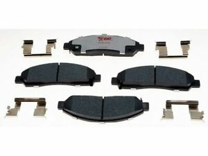 For 2004-2008 Chevrolet Colorado Brake Pad Set Front Raybestos 68123SK 2006 2007