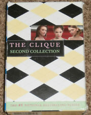 THE CLIQUE 2ND COLLECTION COMPLETE BOXED SET~