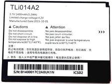 Genuine ALCATEL TLI014A2  Battery AKKU 1400 mAh ONE TOUCH 639, Vodafone VF-V695