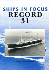 Ships in Focus RECORD 31