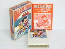 HIGH SCHOOL KIMENGUMI Ref/bcb Sega Mark III Japan Game m3