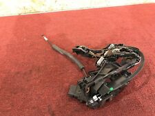 JAGUAR XJL XJ 19K (10-15) REAR LEFT DRIVER DOOR LOCK ACTUATOR OEM