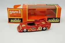 Solido 1/43 - Alfa Romeo 33 TT 12 N°1 Coppa Florio 1975 41