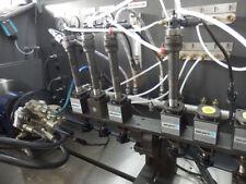 Bosch Injecteur-vérification/anomalies des tests + Nettoyage - 0445110140