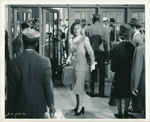 GINGER ROGERS Original Vintage 1947 IT HAD TO BE YOU Columbia LIPPMAN Photo