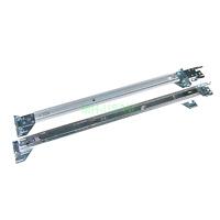 Dell C212M C255T Poweredge R715 R810 R815 R910 2U 4 Post Ready Rail Kit US SHIP