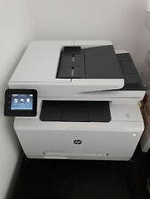 HP Color LaserJet Pro MFP M277dw Laserdrucker Multifunktionsgerät