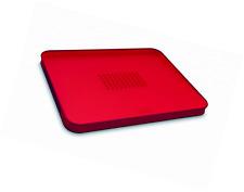 Joseph Joseph Cut and Carve Plus Chopping Board - Large, Red