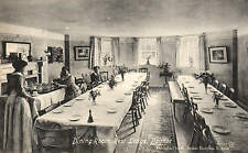 Bognor Regis. Rest Lodge Dining Room by R. Briant Burgess, Bognor.