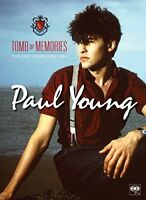 Paul Young - Tomb Of Memories: The CBS Years (1982-1994) [Remastered] [CD]
