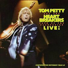 Tom Petty, Tom Petty - Live: Pack Up the Plantation [New CD]