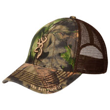 6d42a286b37 Men s Mesh Hunting Hats   Headwear
