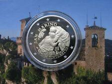 SAN MARINO 2018 2 Euro Gedenkmünze Tintoretto PP Polierte Platte Proof aus KMS