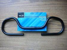 XLC Butterfly Trekking Handlebars Black Multi-Position MTB Touring Handle Bar