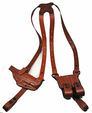 Armadillo Signature Series Shoulder Holster for 1911 (H1)