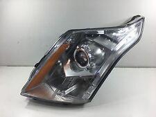 2010 - 2015 Cadillac SRX Halogen Headlight OEM LH (Driver) - Pre-owned