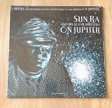 Sun Ra - And His Solar Arkestra On Jupiter - Jazz - Free Jazz - Acid Jazz - Funk