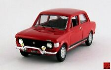 FIAT 128 Rally 1971 Red 4219 1/43 Rio Made in Italy