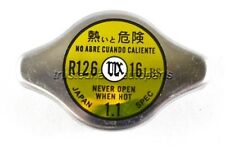 Radiator Cap - 16 PSI Pressure Rating