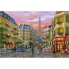 Puzles y rompecabezas de color principal multicolor de cartón, número de piezas desde 5000 piezas