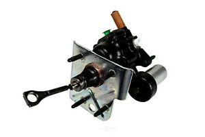 Power Brake Booster fits 2011 GMC Sierra 2500 HD,Sierra 3500 HD  ACDELCO GM ORIG