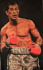 Arturo Thunder Gatti 23x39 Poster New Boxing Ward