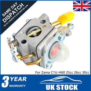 Carburetor For Ryobi RBC30SET RLT30CET RLT26CDS Homelite Strimmer ZAMA C1U-H60