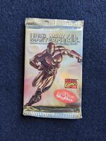 1993 Skybox Marvel Masterpieces Factory Sealed Trading Card Pack - Iron Man